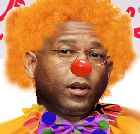 Texas GOP Chairman Allen West And Fellow Clowns Call For Secession After Supreme Court Rejects ElectionLawsuit