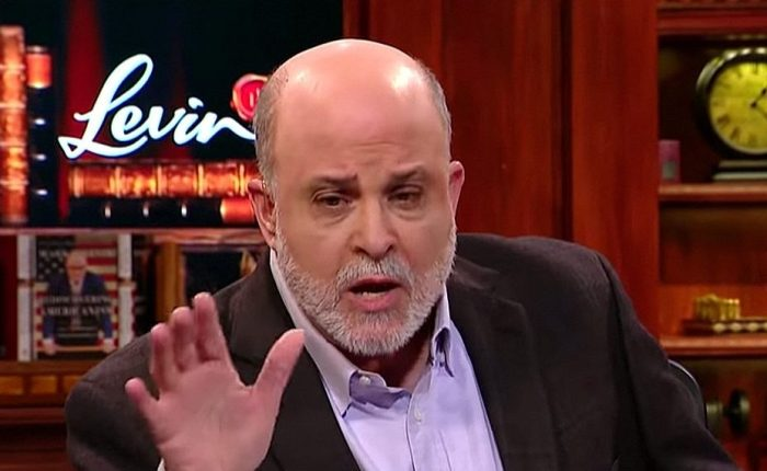 """Mark Levin: """"Obamagate Is Watergate OnStereos!"""""""