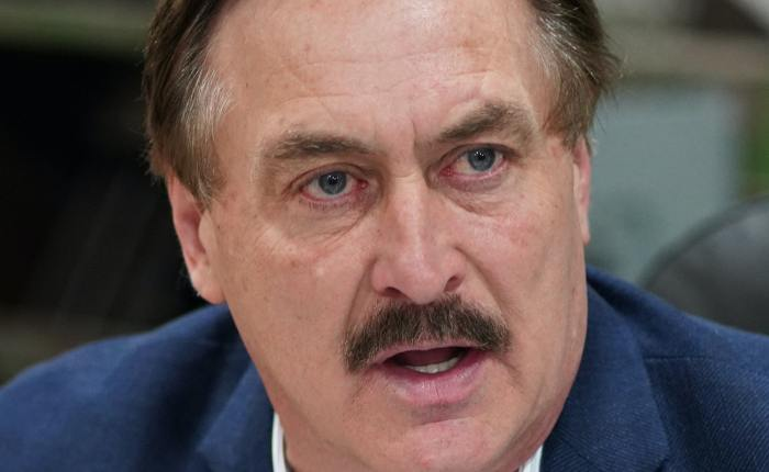 Mike Lindell To Launch His Own Social Media Site To Own The Libs – 'Cancelled For Being Conservative'