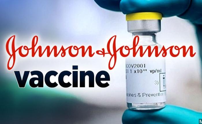 In The News: Health Officials Continue Johnson & Johnson VaccineDistribution