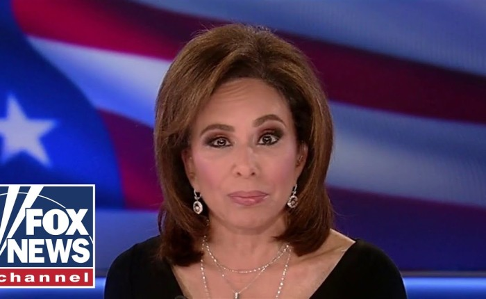 Jeanine Pirro Says A 13 Year Old Kid With A Gun Is A War AgainstCops!