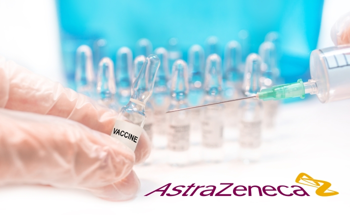 In The News This Week: Biden Administration To Potentially Distribute Astra-Zeneca Vaccine To OtherCountries