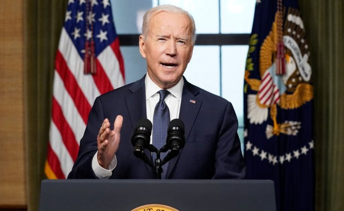 """In The News: Biden Calls Withdrawal From """"Forever War In Afghanistan"""" Successful; Republicans Call ForWar"""