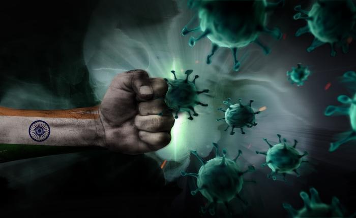 In The News: India Experiencing Second CoronavirusOutbreak
