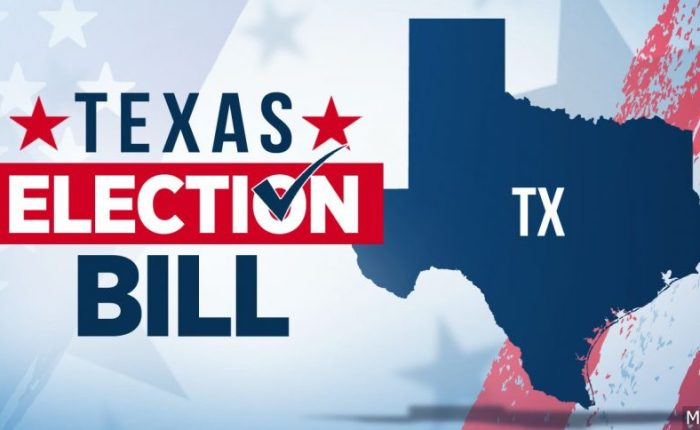 In The News: Democrats Flee Texas In Protest Of Alleged Election ReformLegislation