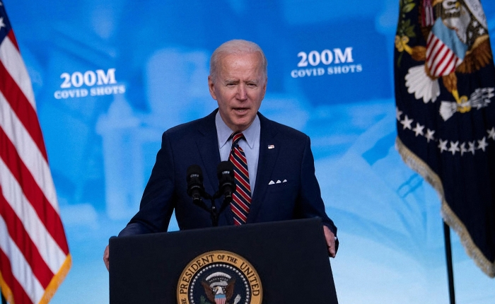 In The News: President Biden Continues VaccinationEffort