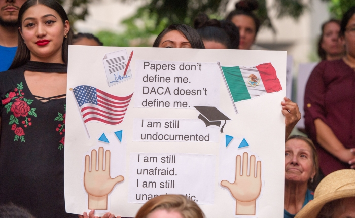 In The News: Federal Judge Rules DACA Unconstitutional