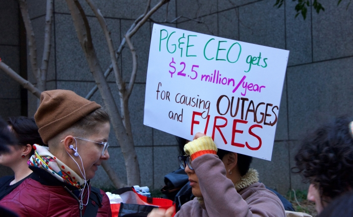 In The News This Week: PG&E Indicted ForManslaughter